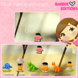 Skin Cavernin by BarbieEditionsYT
