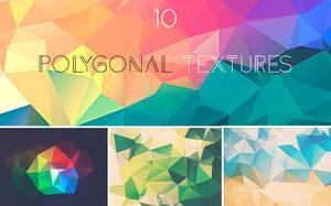 .: Polygonal Textures :.