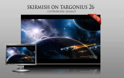 skirmish on targonius 26