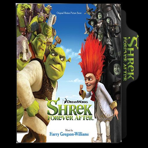 Shrek Forever After 2010 By Rempo2002eg On Deviantart