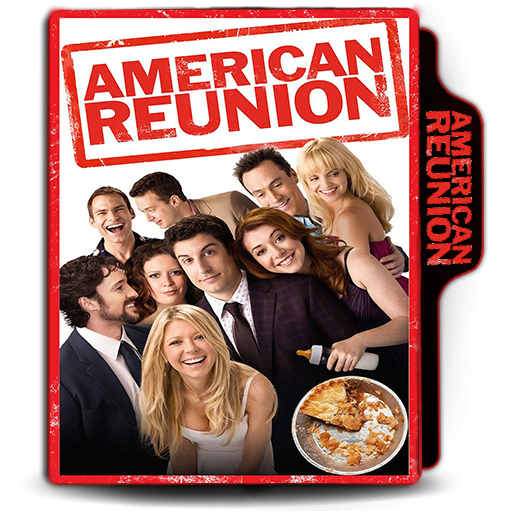 American Reunion 2012 By Rempo2002eg On Deviantart
