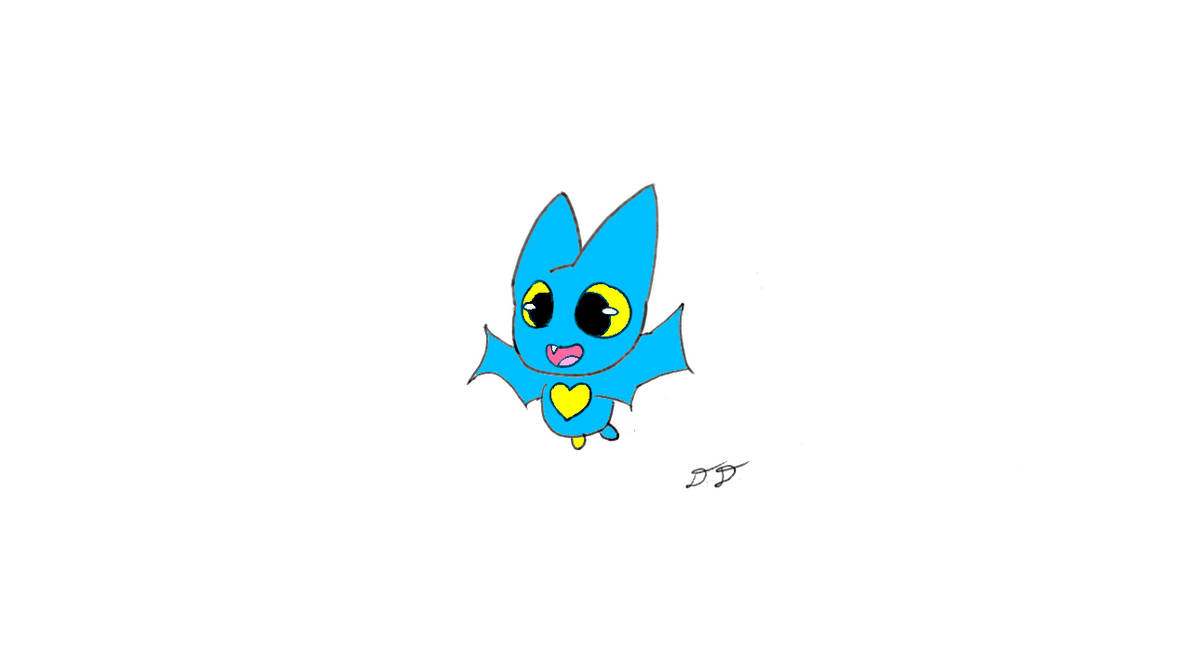 Adorabat Flying Animation By Randomocity Gaming On Deviantart Oh and i scaled them up to be easier to see. adorabat flying animation by
