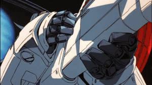 Turn A Gundam (GIF) Opening 1