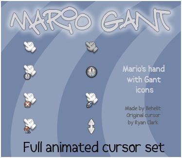Mario Gant