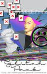 Glitch Pack (A pack of 12 png's)