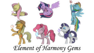 Element of Harmony Gems [DL] by Fauna-Joy