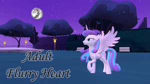 Adult Flurry Heart (Request DL)