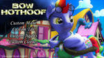 Bow Hothoof (Model DL)