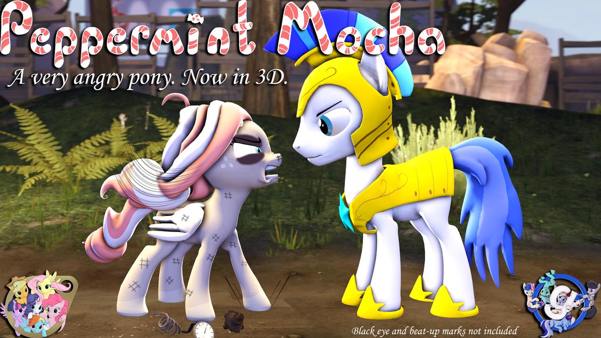 Peppermint Mocha [SFM DL] by Fauna-Joy