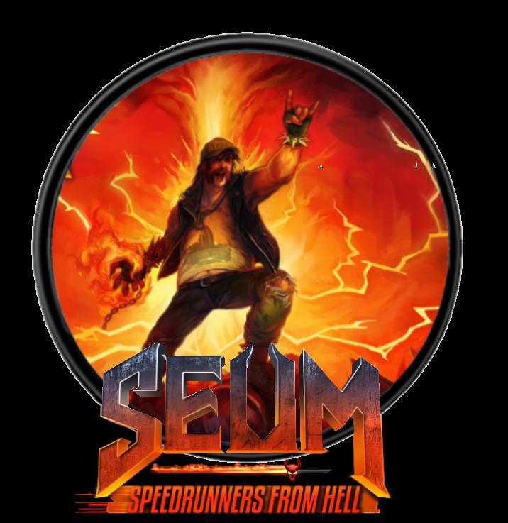 Seum Icon by R3DJOK3R1