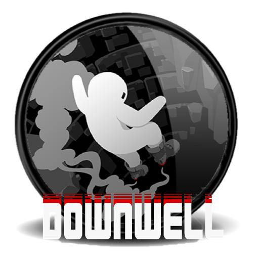 Downwell by R3DJOK3R1