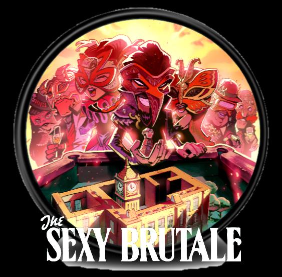 Sexy Brutale by R3DJOK3R1