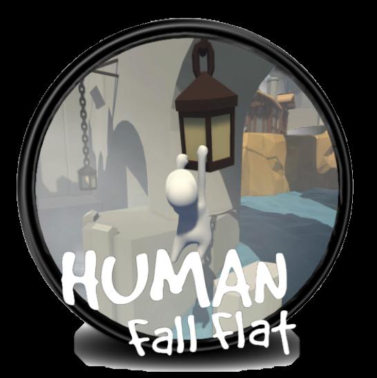 Human fall flat by R3DJOK3R1