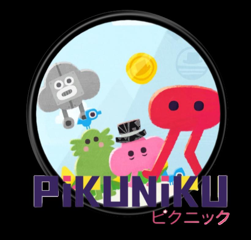 Pikuniku by R3DJOK3R1