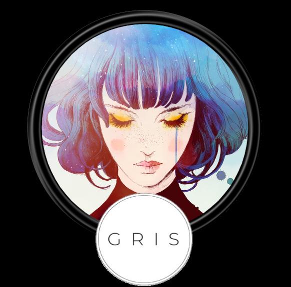 GRIS v2 by R3DJOK3R1