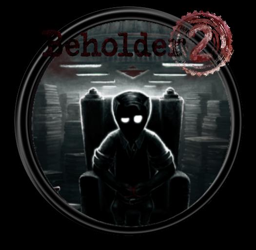 Beholder 2 by R3DJOK3R1