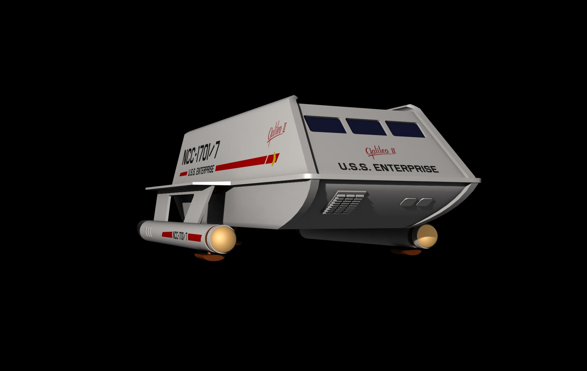 Shuttlecraft Galileo by metlesitsfleetyards
