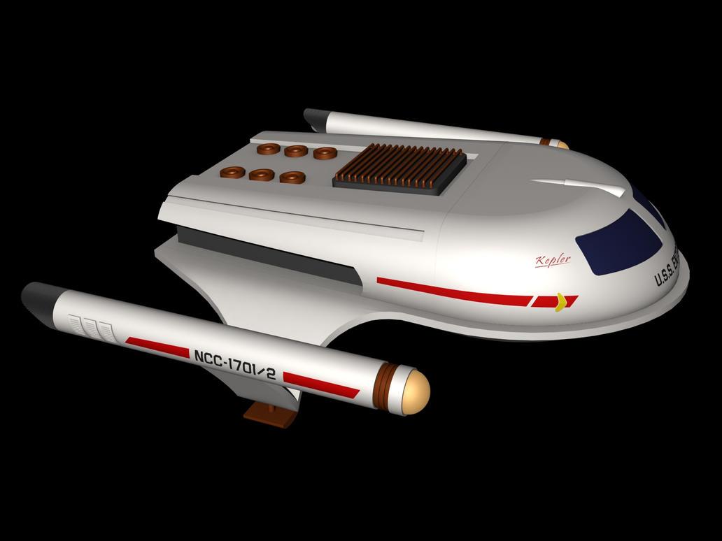 Jeffries concept shuttle by metlesitsfleetyards