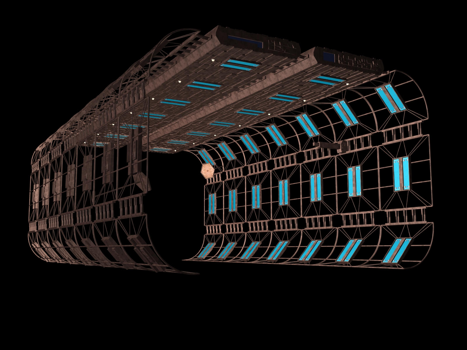 TMP drydock by metlesitsfleetyards