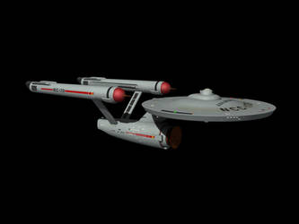 USS Enterprise - Pilot version by metlesitsfleetyards