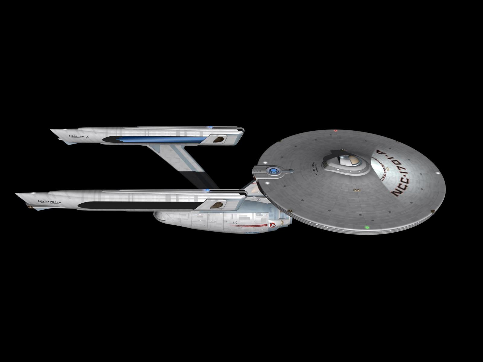 USS Enterprise-A by metlesitsfleetyards