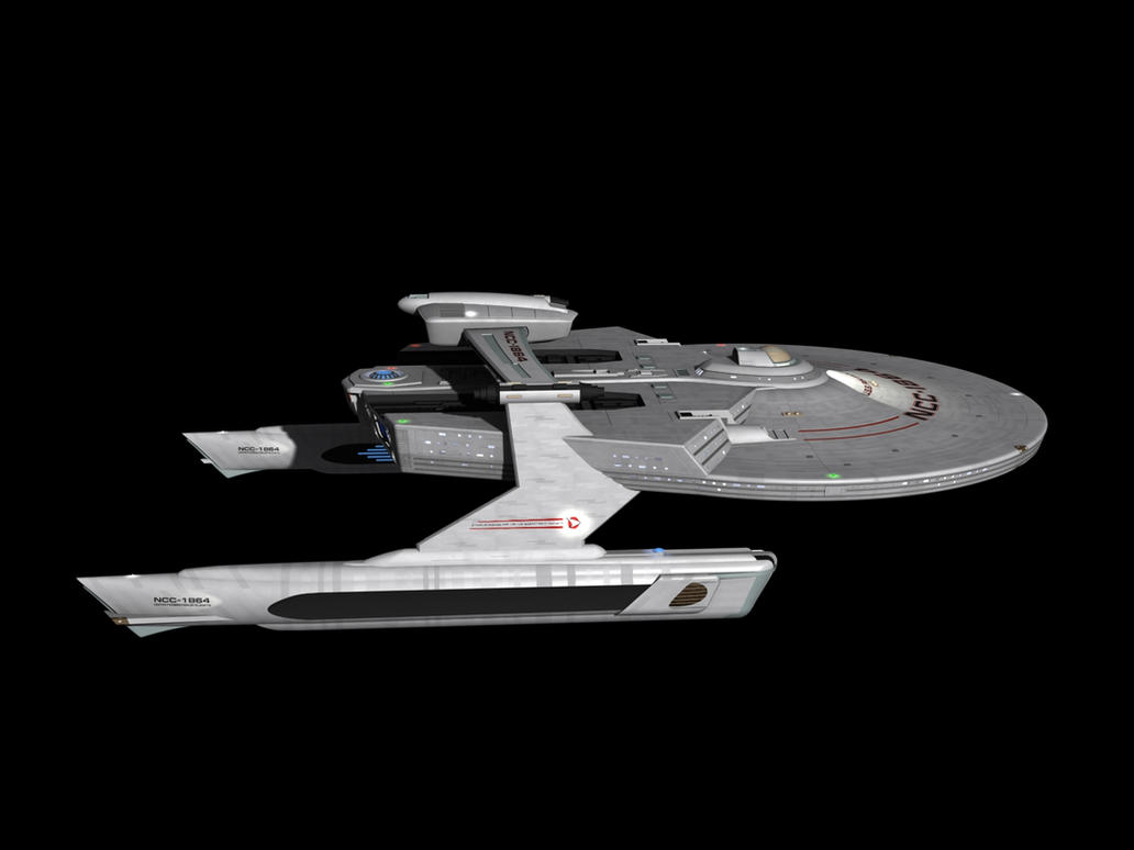 USS Reliant, version 2 by metlesitsfleetyards