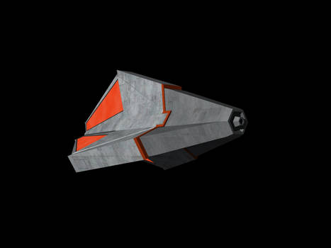 TOS-R Tholian Webspinner