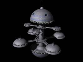 Utopia Planitia station by metlesitsfleetyards