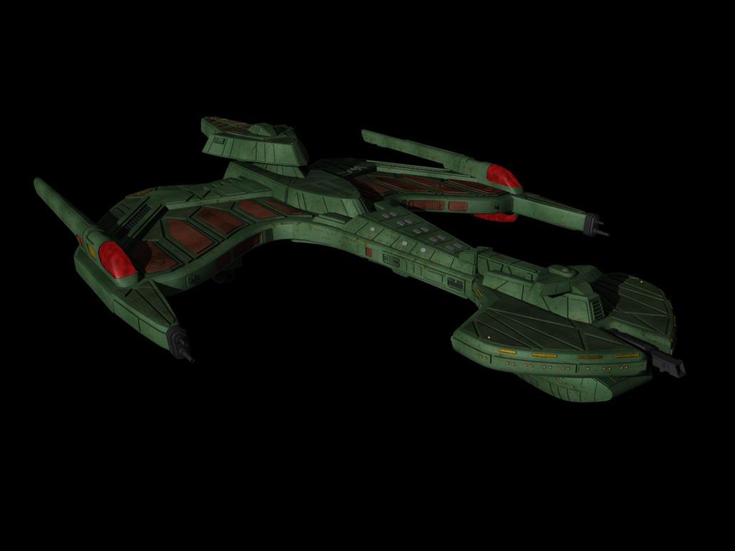 Negh'var class starship by metlesitsfleetyards