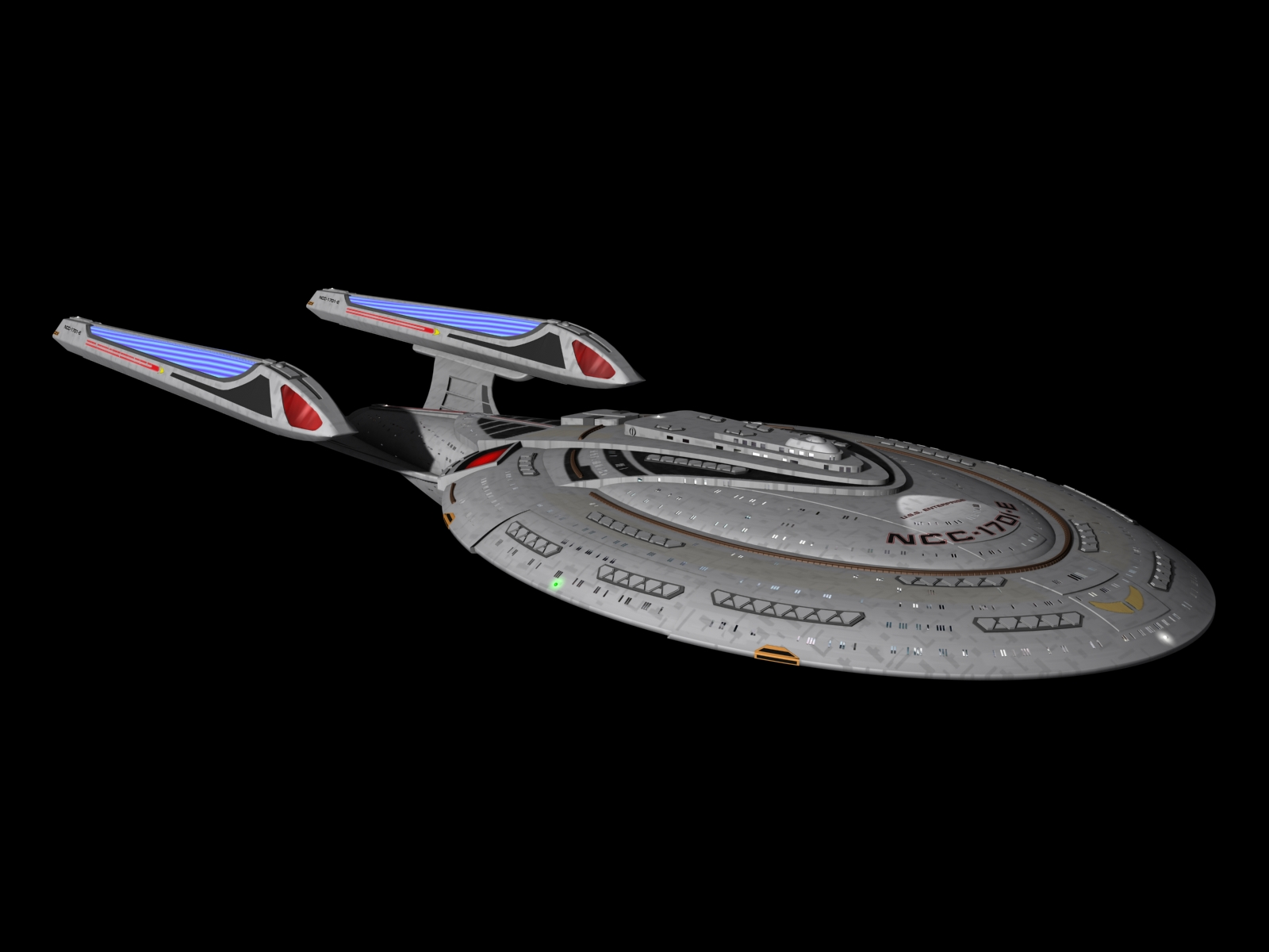 Sovereign class starship by metlesitsfleetyards
