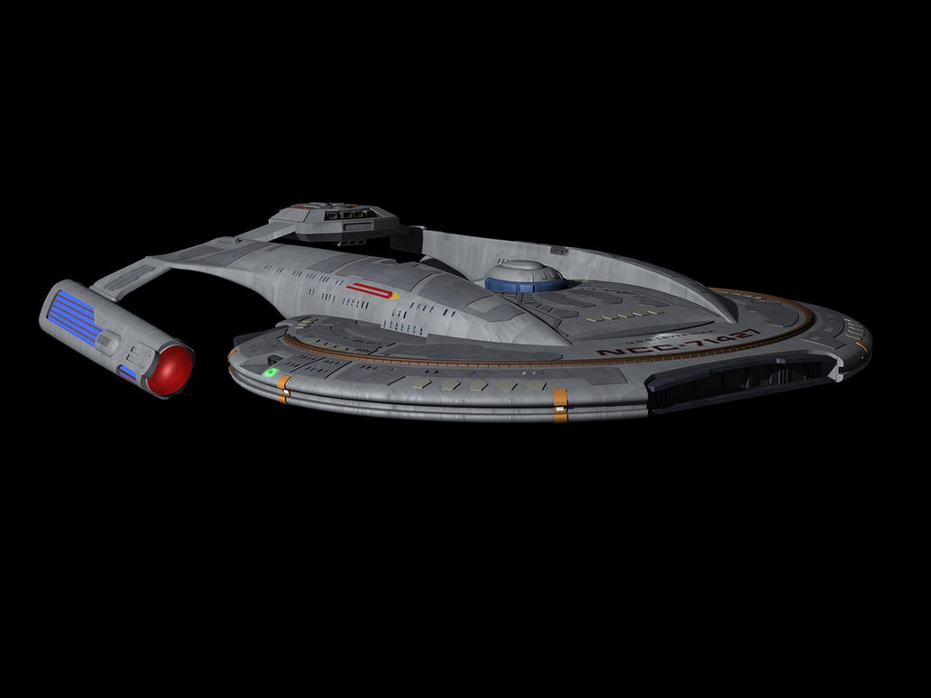 Akira class by metlesitsfleetyards