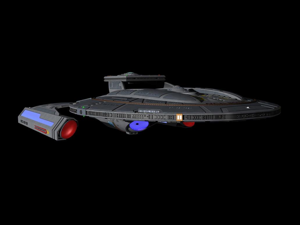 Luna class by metlesitsfleetyards