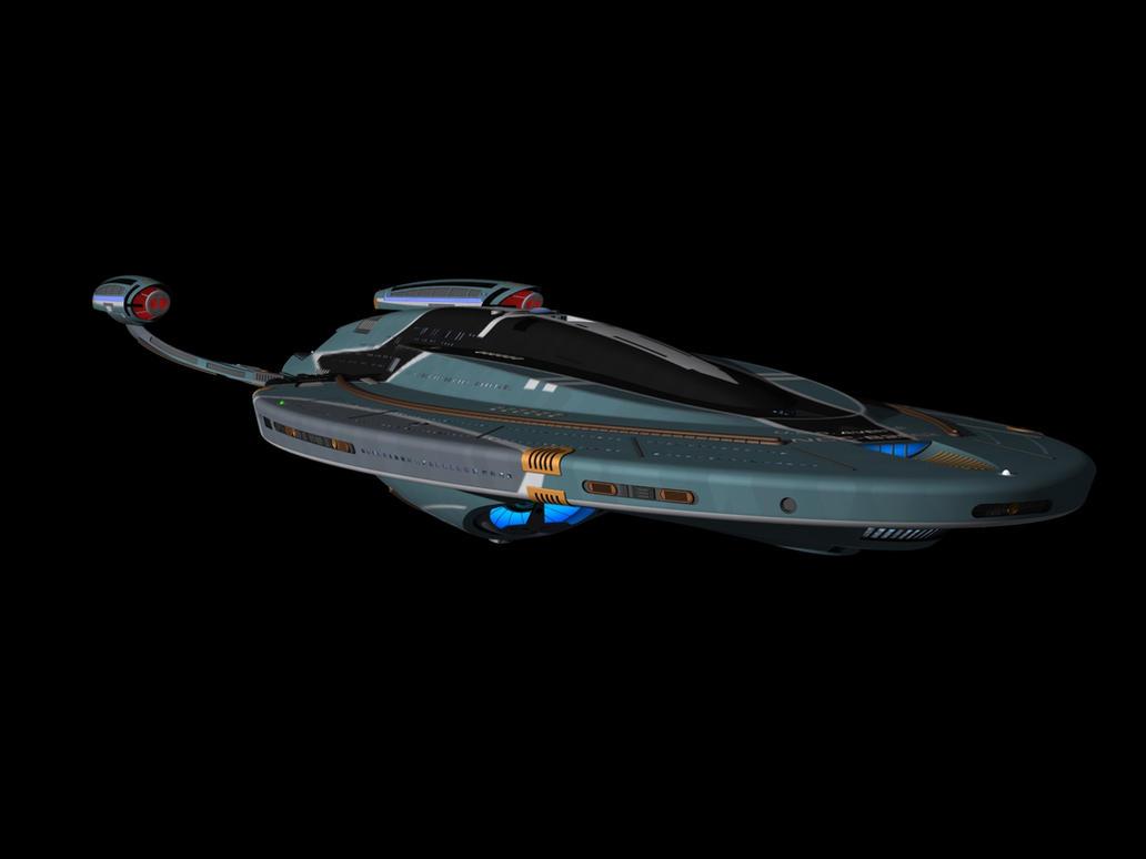 Vesta class by metlesitsfleetyards