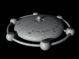 Franz Joseph Starfleet HQ by metlesitsfleetyards