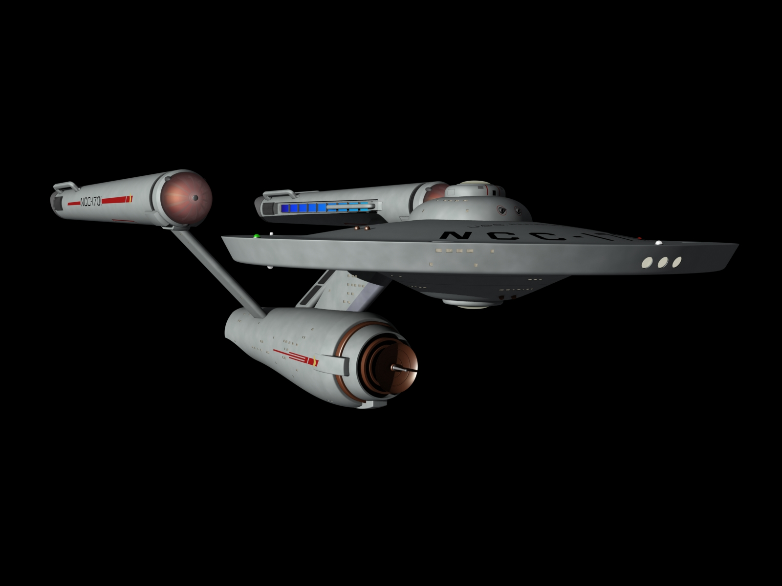 Franz Joseph Enterprise by metlesitsfleetyards