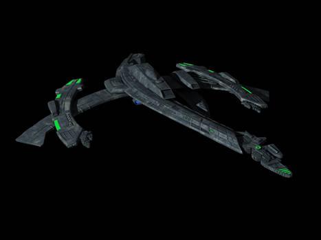 Breen cruiser