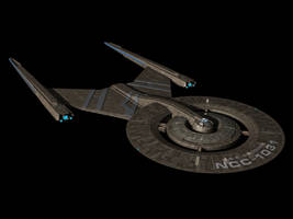 USS Discovery v2