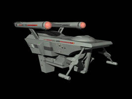 USS Huron by metlesitsfleetyards