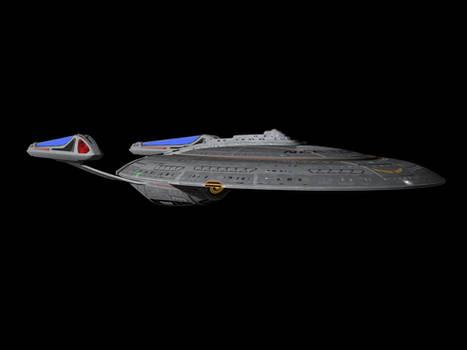 Enterprise-E Redux