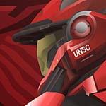 Halo Reach - Gaze by Genesis343