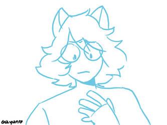 animation attempt?? by dekyun