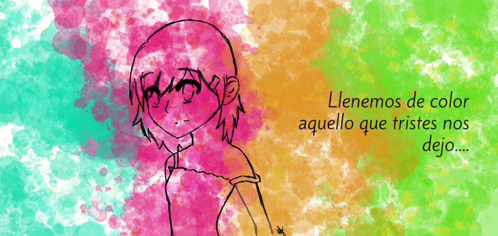 El color de la tristeza by Katsuya1100