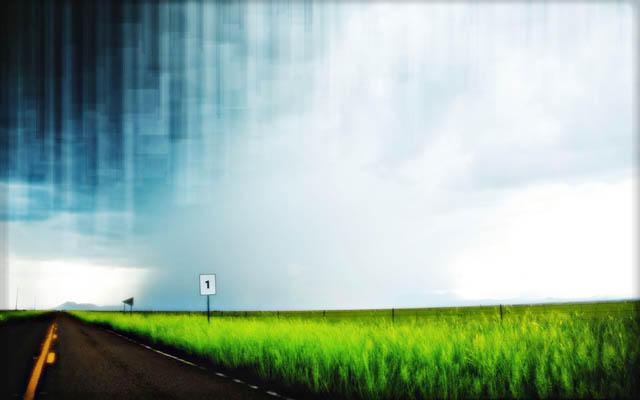 It Will Rain Again by pichfl