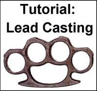 Lead Casting tutorial 0.2 by sabbathgold