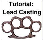 Lead Casting tutorial 0.2