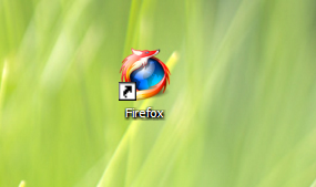 Firefox Color Alternative Icon by augustodeskmod