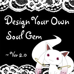 Design Your Own Soul Gem Ver.2