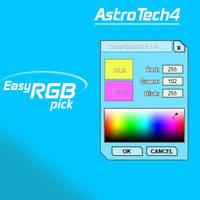 AstroTech4 - EasyRGB pick 2.04