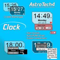 AstroTech4 - Clock 2.20