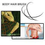 BODY_HAIR BRUSH